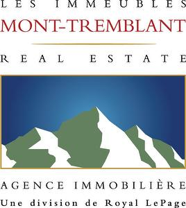 <strong>Les Immeubles Mont-Tremblant</strong>, Real Estate Agency
